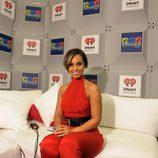 Alicia Keys en el concierto a favor de las víctimas del huracán Sandy