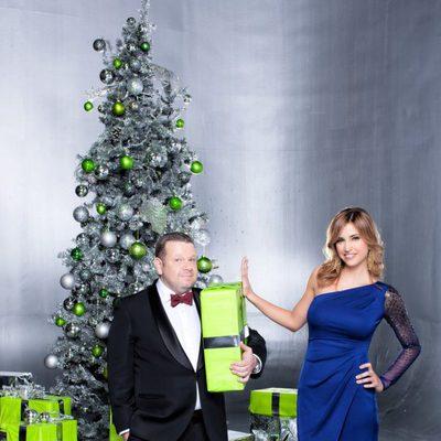 Alberto Chicote y Sandra Sabatés darán las Campanadas 2012 en laSexta