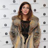 Natalia Tena en el homenaje a Pedro Almodóvar en Londres