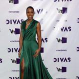 Kelly Rowland en la gala VH1 Divas 2012