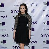 Demi Lovato en la gala VH1 Divas 2012