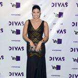 Jordin Sparks en la gala VH1 Divas 2012