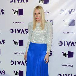 Natasha Bedingfield en la gala VH1 Divas 2012