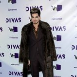 Adam Lambert en la gala VH1 Divas 2012