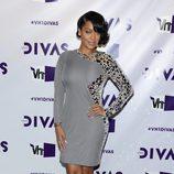 LaLa Anthony en la gala VH1 Divas 2012