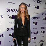 Stacy Keibler en la gala VH1 Divas 2012