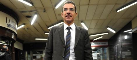 Carlos Iglesias Rangel, quinto hijo de Ernesto Koplowitz Sternberg