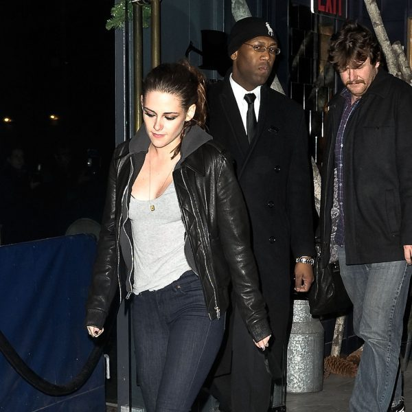 Kristen Stewart, de la saga 'Crepúsculo' al estrellato