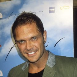 El actor porno Nacho Vidal
