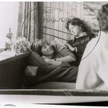 Fotografía inédita de Diana de Gales con 19 años que sale a subasta