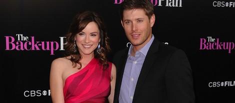 Jensen Ackles y Danneel Harris
