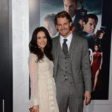 Abigail Spencer y Josh Pence en el estreno de 'Gangster Squad' en Los Angeles