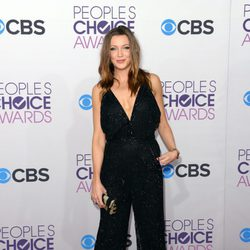 Katie Cassidy en los People's Choice Awards 2013