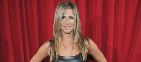 Jennifer Aniston en los People's Choice Awards 2013