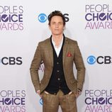 Eddie Redmayne en los People's Choice Awards 2013