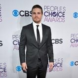 Stephen Amell en los People's Choice Awards 2013