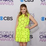Chloë Grace Moretz en los People's Choice Awards 2013