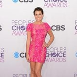 Lea Michele en los People's Choice Awards 2013