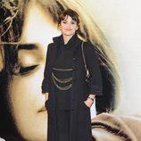 Penélope Cruz en el estreno de 'Volver a nacer' en Madrid