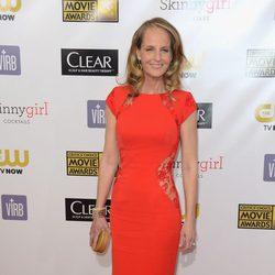 Helen Hunt en los Critics' Choice Movie Awards 2013