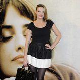 Carolina Bang en el estreno de 'Volver a nacer' en Madrid