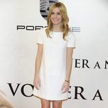 Alexandra Jiménez en el estreno de 'Volver a nacer' en Madrid