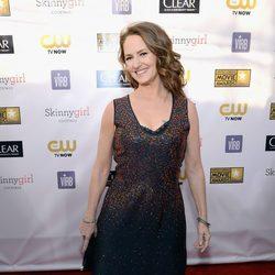 Melissa Leo en los Critics' Choice Movie Awards 2013