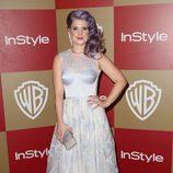 Kelly Osbourne en la fiesta InStyle tras los Globos de Oro 2013