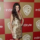 Selena Gomez en la fiesta InStyle tras los Globos de Oro 2013