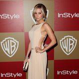 Ashley Tisdale en la fiesta InStyle tras los Globos de Oro 2013
