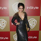 Vanessa Hudgens en la fiesta InStyle tras los Globos de Oro 2013
