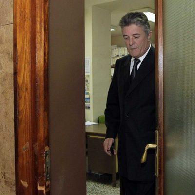 El cantante Francisco, acusado de un delito de presunta estafa