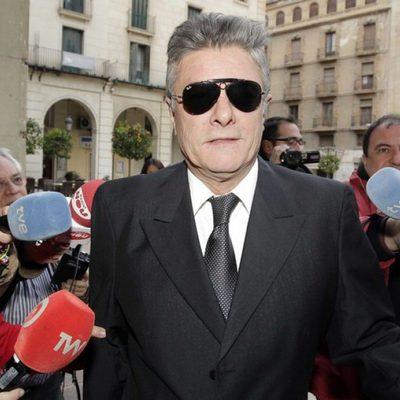 El cantante Francisco se enfrenta a tres años y medio de prisión por presunta estafa
