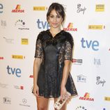 Hiba Abouk en los Premios José María Forqué 2013