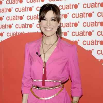 Raquel Sánchez Silva presentadora del nuevo reality 'Expedición Imposible'