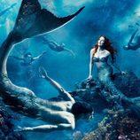 Julianne Moore se convierte en La Sirenita de Disney