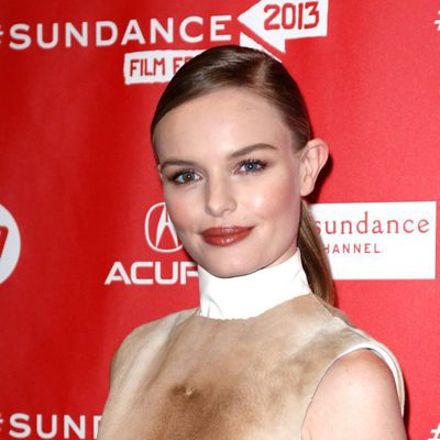 Kate Bosworth en el Festival de Sundance 2013