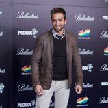 Pablo Alborán en los Premios 40 Principales 2012
