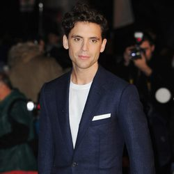 Mika en los NRJ Music Awards 2013