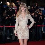 Taylor Swift en los NRJ Music Awards 2013