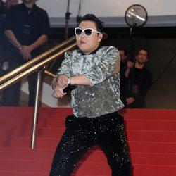 PSY y 'Gangnam Style' en los NRJ Music Awards 2013