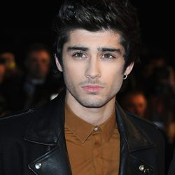 Zayn Malik en los NRJ Music Awards 2013