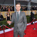 Justin Timberlake en los Screen Actors Awards 2013