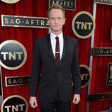 Neil Patrick Harris en los Screen Actors Guild Awards 2013