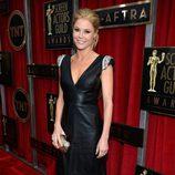 Julie Bowen en los Screen Actors Guild Awards 2013