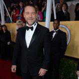 Russell Crowe en los Screen Actors Guild Awards 2013