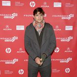 Ashton Kutcher en el Festival de Sundance 2013