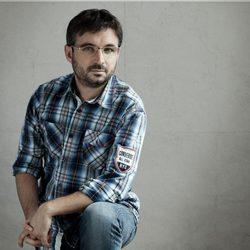 Jordi Évole en el programa 'Salvados'