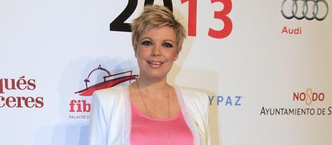 Terelu Campos en SIMOF 2013