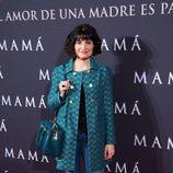 Ledicia Sola en el estreno de 'Mamá'